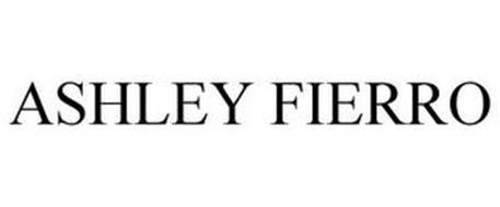 ASHLEY FIERRO