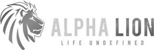 ALPHA LION LIFE UNDEFINED