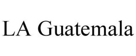 LA GUATEMALA