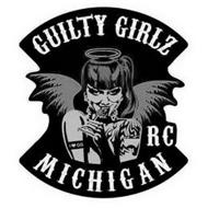 GUILTY GIRLZ RC MICHIGAN