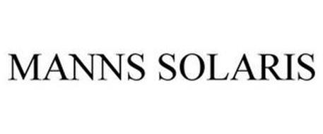 MANNS SOLARIS