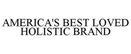 AMERICA'S BEST LOVED HOLISTIC BRAND
