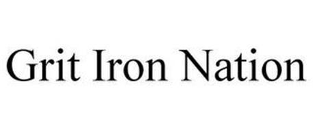GRIT IRON NATION