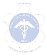 TECHNOLOGY MEDICAL EQUIPMENT REPAIR ASSOCIATES MERA THROUGH UNITY AND ASSOCIATION