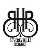 BHB BEVERLY HILLS BEIGNET