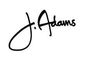 J. ADAMS