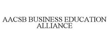 AACSB BUSINESS EDUCATION ALLIANCE