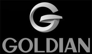 G GOLDIAN