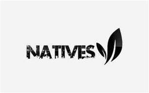 NATIVES, SOLAR NATIVES