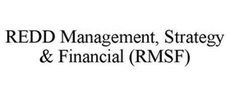 REDD MANAGEMENT, STRATEGY & FINANCIAL (RMSF)