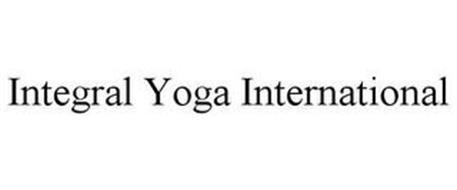 INTEGRAL YOGA INTERNATIONAL