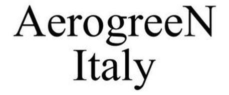 AEROGREEN ITALY