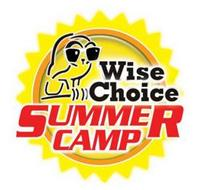 WISE CHOICE SUMMER CAMP