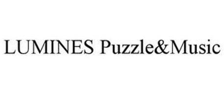 LUMINES PUZZLE&MUSIC