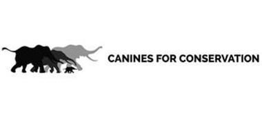CANINES FOR CONSERVATION