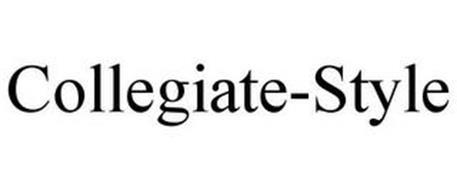 COLLEGIATE-STYLE