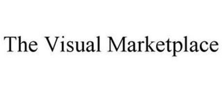 THE VISUAL MARKETPLACE