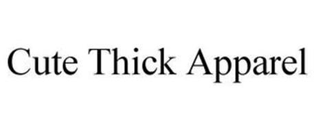 CUTE THICK APPAREL