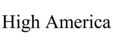 HIGH AMERICA