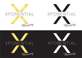 XPONENTIAL BEAUTY
