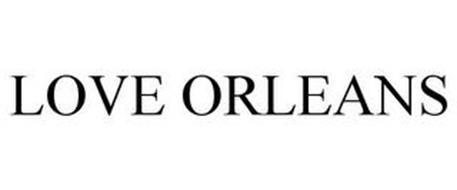 LOVE ORLEANS