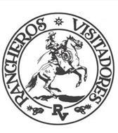 RANCHEROS VISITADORES RV