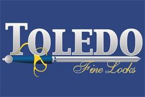 TOLEDO FINE LOCKS