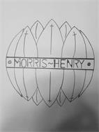 MORRIS HENRY