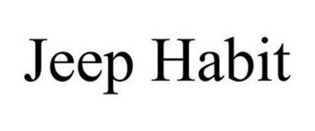JEEP HABIT