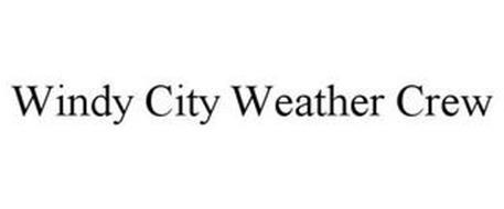 WINDY CITY WEATHER CREW