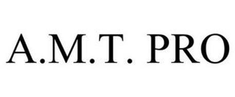 A.M.T. PRO