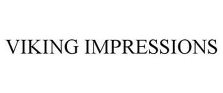 VIKING IMPRESSIONS