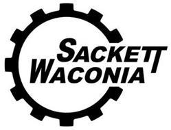 SACKETT WACONIA