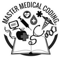 MASTER MEDICAL CODING LLC MMC