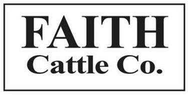 FAITH CATTLE CO.