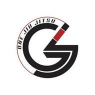GS ONE JIU JITSU