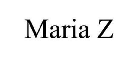 MARIA Z