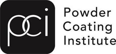PCI POWDER COATING INSTITUTE