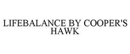 LIFEBALANCE BY COOPER'S HAWK