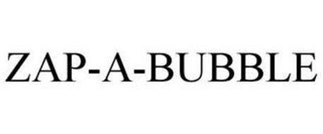 ZAP-A-BUBBLE