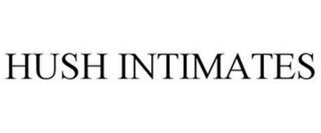 HUSH INTIMATES