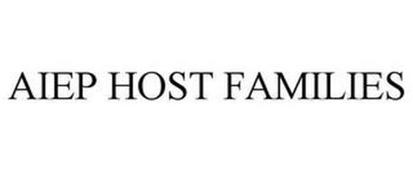 AIEP HOST FAMILIES