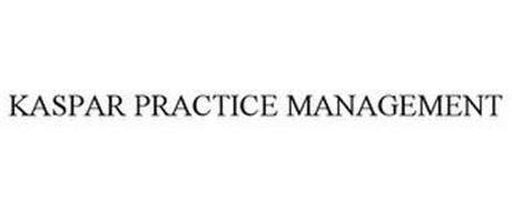 KASPAR PRACTICE MANAGEMENT