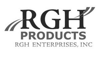 RGH PRODUCTS RGH ENTERPRISES, INC