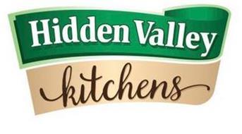 HIDDEN VALLEY KITCHENS