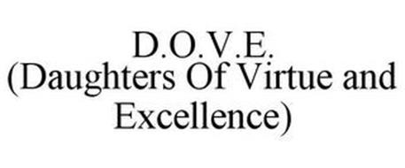 D.O.V.E. (DAUGHTERS OF VIRTUE AND EXCELLENCE)