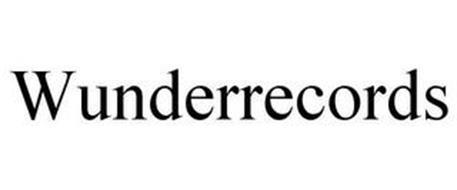 WUNDERRECORDS