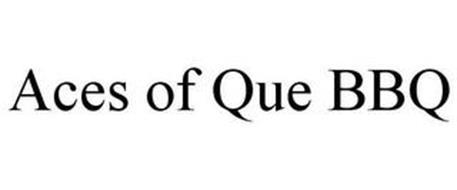 ACES OF QUE BBQ