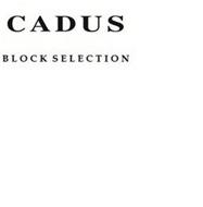 CADUS BLOCK SELECTION
