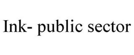 INK- PUBLIC SECTOR